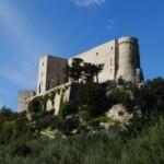 Rocca d'Evandro-Castello Medievale