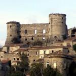 Vairano Patenora-Castello Medievale