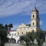 Teano-Santuario di S. Antonio