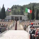Mignano Monte Lungo-Sacrario Militare