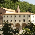 Roccamonfina-Santuario dei Lattani